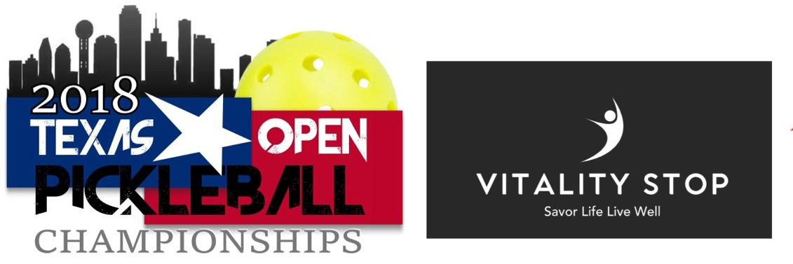 Image result for texas open pickleball championship